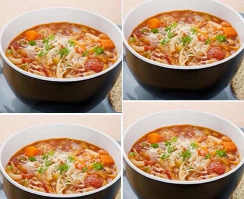 Resep Masakan Ini Dapat Sembuhkan Kolesterol Tinggi dengan Cepat