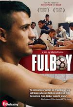 Fulboy Pelicula Completa Online DVDRIP HD [MEGA] [LATINO] 2015