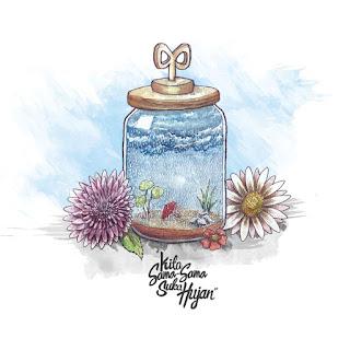 Banda Neira, Gardika Gigih, Layur, Jeremia Kimosabe & Suta Suma - Kita Sama-Sama Suka Hujan (Live Konser 2015) - Album (2015) [iTunes Plus AAC M4A]