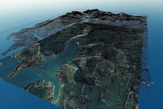 3d Global Mapper