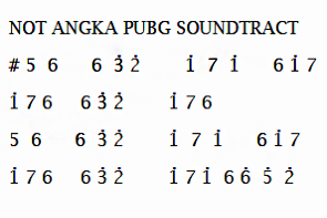 PUBG Soundtrack