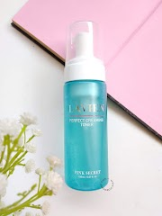 [REVIEW] Lavien - Perfect Creaming Toner*