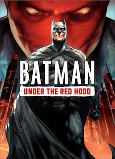 Batman: Capucha roja<br><span class='font12 dBlock'><i>(Batman: Under the Red Hood)</i></span>