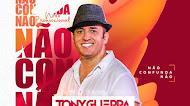 Baixar - Tony Guerra & Forró Sacode - CD Verão 2019