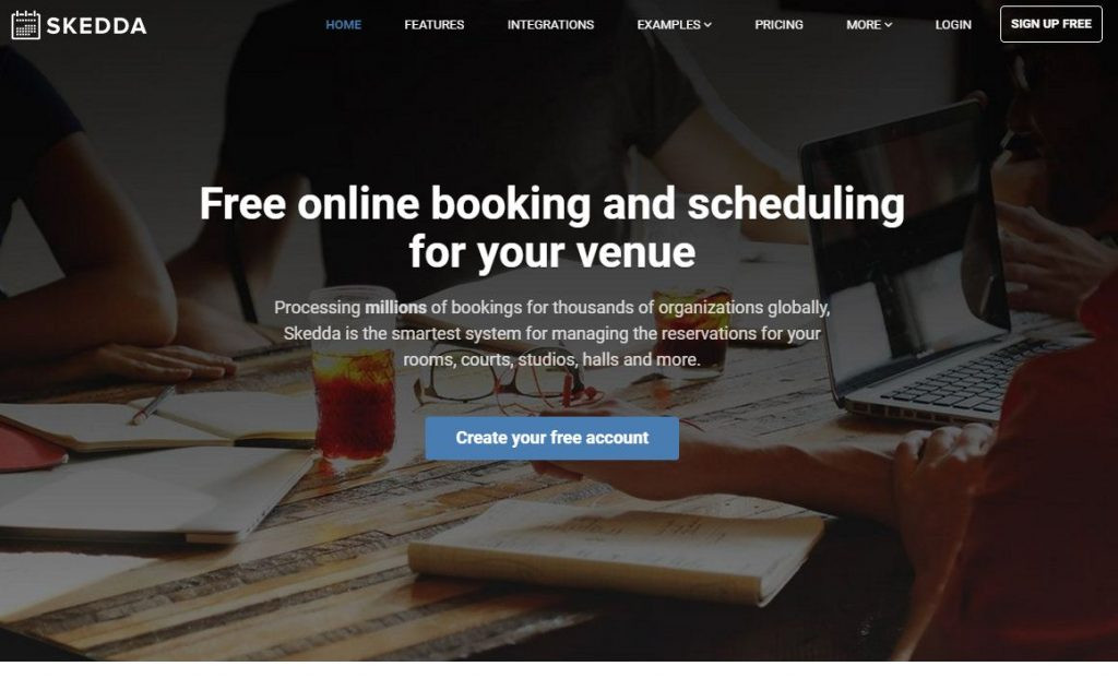 Skedda free hotel booking script download nulled script features skeeda script thecheapjerseys Image collections