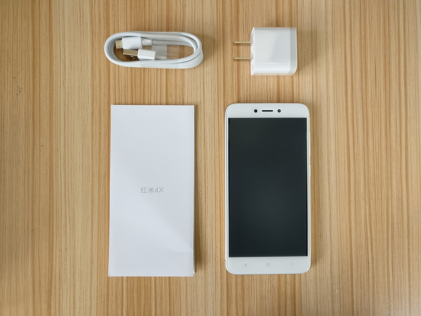 To2ccom Blog Xiaomi Redmi4x Real Life Images Unboxing Pictures Redmi 3x Ram 2 32gb The Details Of Being Photographed Colorchampagne Gold 2gb Rom16gb