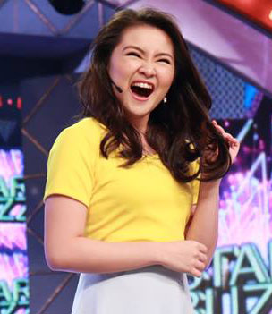 Barbie Forteza a Better Impersonator of Kris Aquino Than Angelica Panganiban? How Barbie Reacted To This Was Unbelievable!