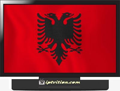 IPTV Albania m3u Channels_Updated_Date