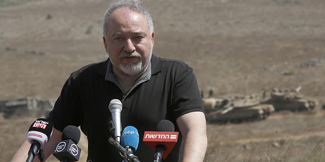 Menhan Israel Mengundurkan Diri, Hamas: Kemenangan bagi Gaza