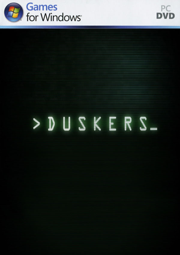 Duskers Download Cover Free Game