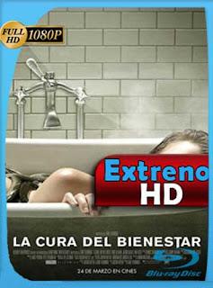 La cura del bienestar (2017) HD [1080p] Latino [GoogleDrive] SilvestreHD