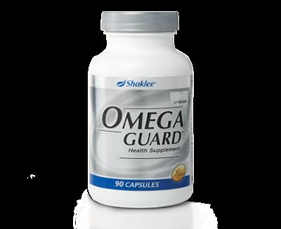 Omega Guard™