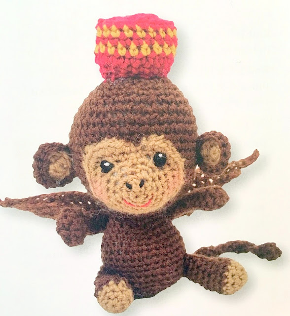 amigurumi wizard of oz crochet patterns