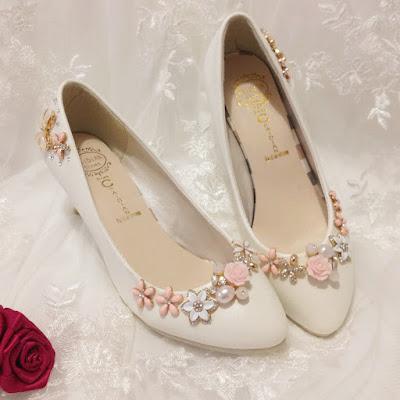 Zapatos de Novia Cómodos
