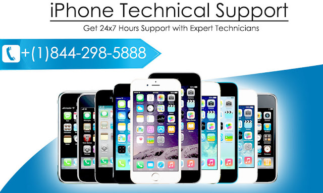 iphone technical support