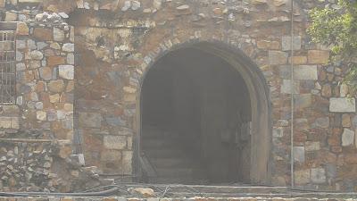 Old Fort Delhi India 904