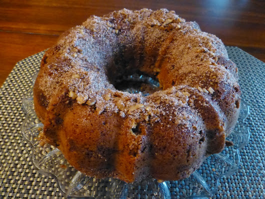 Grammy's Coffee Cake