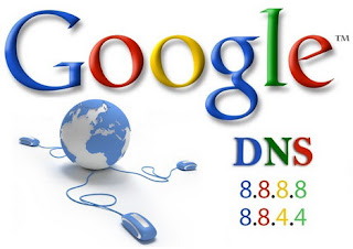 Automatically Obtain Domain Name Service Using Public DNS Open DNS IP and Google DNS IP