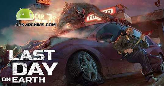 Last Day on Earth: Survival APK Non Root MOD(LATEST VERSION)