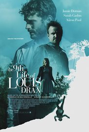 Watch The 9th Life of Louis Drax Online Free 2016 Putlocker