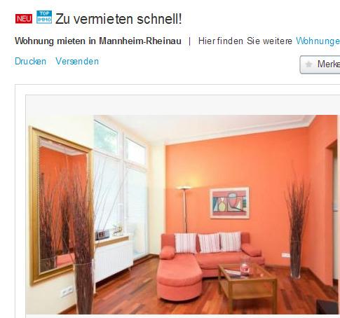 wohnungsbetrugblogspotcom alias Robert Wurzerberger