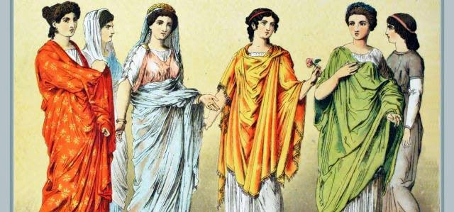 Ciudadanos romanos y Roma