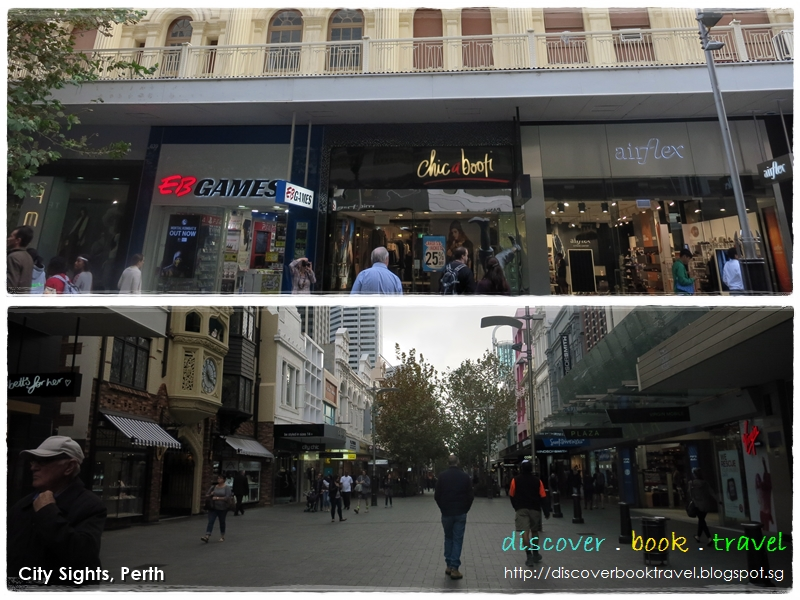 Top things to do in Perth City - Discover   Book   Travel