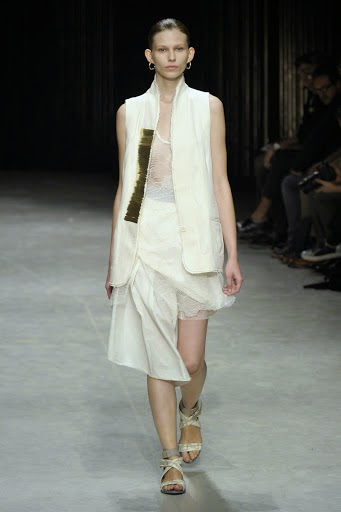 Damir Doma Spring/Summer [Women's Collection]