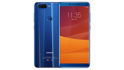 Lenovo K5 and K5 Play with 18:9 display, dual rear camera launched