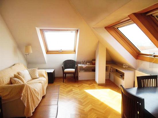 appartamento in affitto alla Coruña