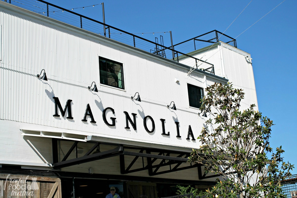 Frugal Foodie Mama: A Foodie's Guide To Magnolia Market
