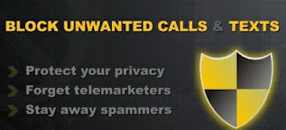 Blacklist unwanted call iphone