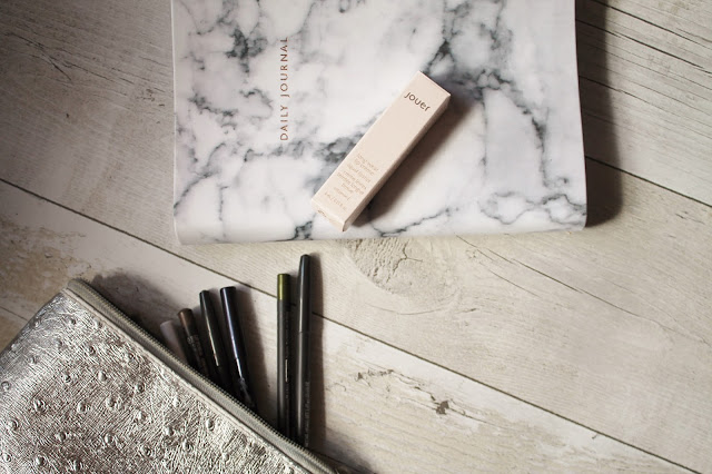 Jouer Long Wear Lip Creme Review