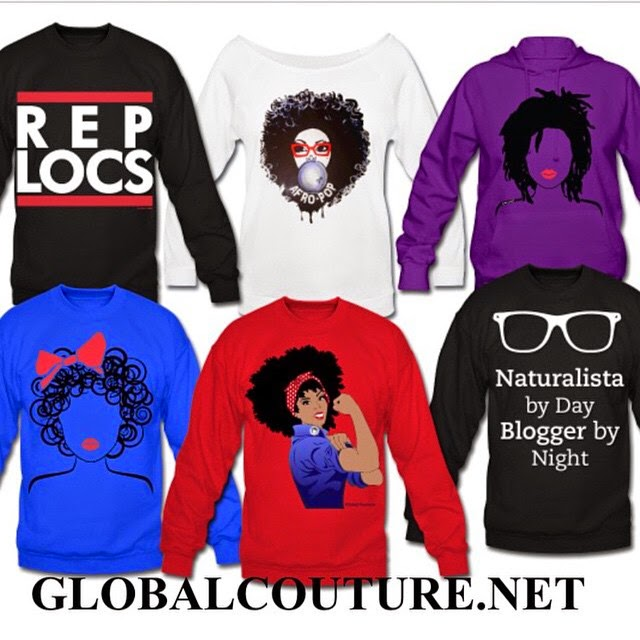 Natural Hair Holiday Gift Guide!!!
