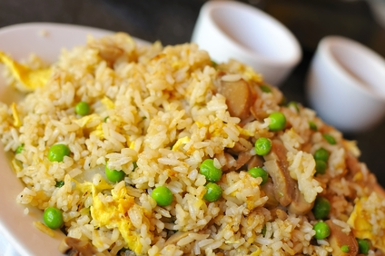 how to make great fried rice