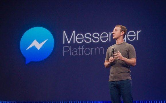 Sekarang Bisa Unsend Pesan di Facebook Messenger