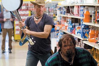 Top 10 zombie kills-welcome to Zombieland