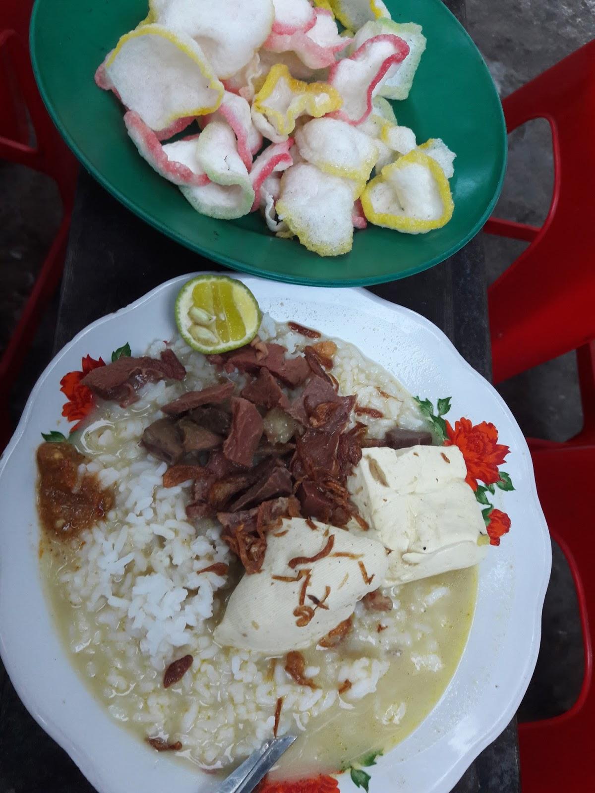 For The Love Of The Food Gultik Lamandau