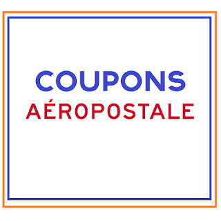 Aeropostale Coupons & Promo Codes (December 2018)