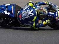 Rossi Perpanjang Kontrak Dua Tahun di Yamaha