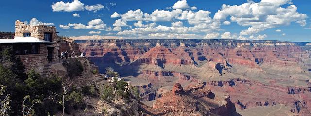 Onde ficar em Grand Canyon
