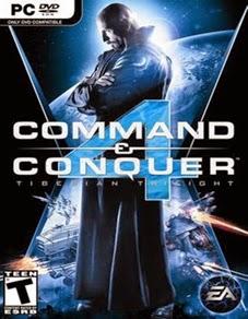 Command & Conquer 4: Tiberian Twilight - PC (Download Completo)