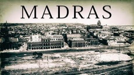 Madras to Chennai Story! | Ithu Enga Ooru Chennai Da!
