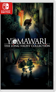 Yomawari: The Long Night Collection Switch NSP