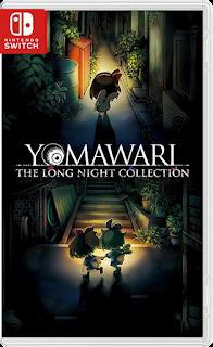 Yomawari - Yomawari: The Long Night Collection Switch NSP