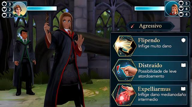 Jogo 'Harry Potter: Hogwarts Mystery' é lançado para Android e iOS! | Ordem da Fênix Brasileira