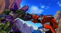 Transformers: Armada Episode 1 - 52