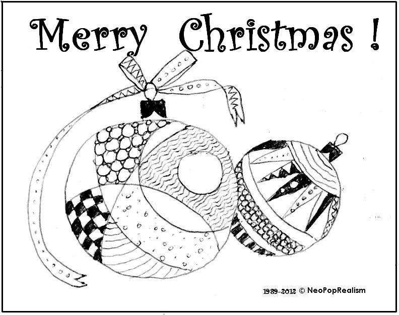 Greeting Card Merry Christmas Gr 6 8 Adapt 9 123 5