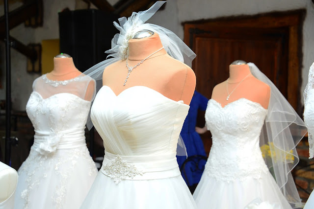 How to Choose A Good Women's Dresses For Weddings