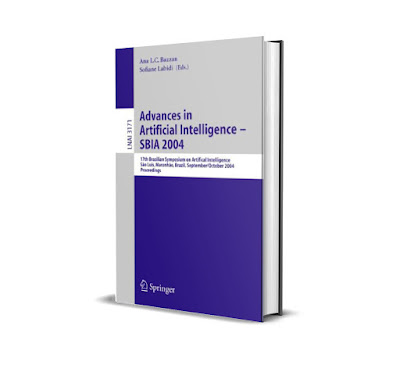 Free Book Advances in Artificial Intelligence